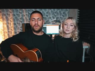GAYAZOV$ BROTHER$ - Кредо (Cover by GROZNYI & NAMI)