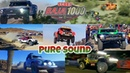 PURE SOUND: 2018 SCORE Baja 1000 Highlights
