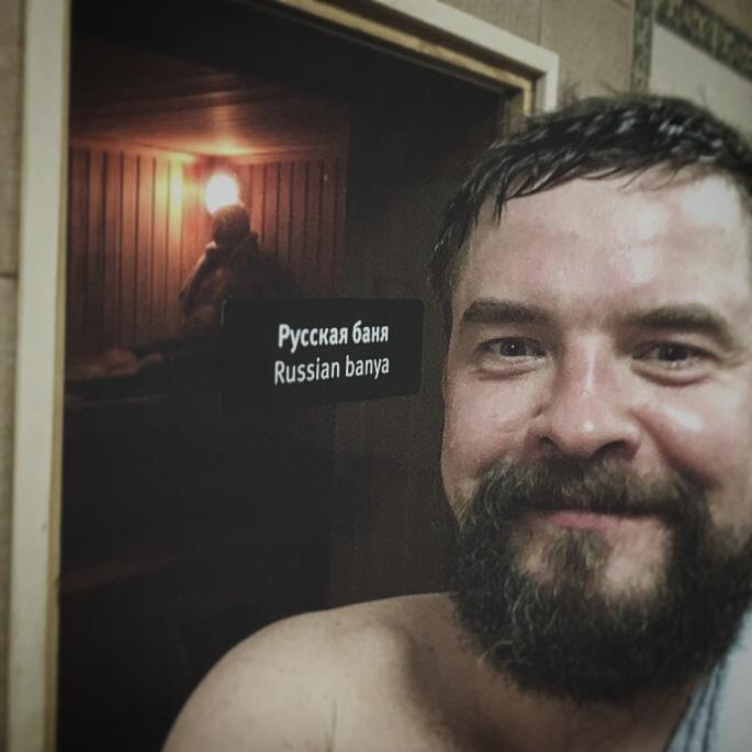Александр Лукин | Москва