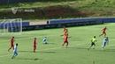 2-0: El filial cae derrotado en Ibiza en un encuentro en el que mereció más