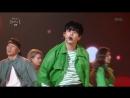 PERF | 180914 | Hoya, Kriesha Chu - «Baby U» by Hoya @ KBS2 «Yoo Hee Yeol's Sketchbook»