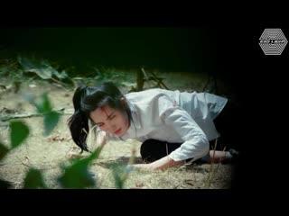 [РУСС. САБ] EXO LAY Yixing @ Золотые глаза\The Golden Eyes Episode 23
