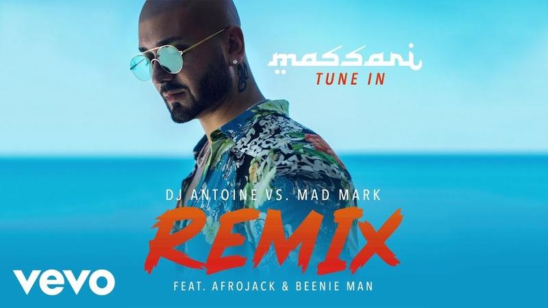 Tune In ft. Afrojack, Beenie Man (DJ Antoine vs. Mad Mark Remix) » Freewka.com - Смотреть онлайн в хорощем качестве