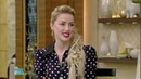 It Took Amber Heard One Hour to Get into Her Aquaman Costume
