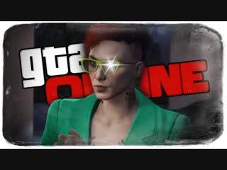 TheBrainDit GTA ONLINE - НОВЫЙ ДИДЖЕЙ В КЛУБ БРЕЙНА #376