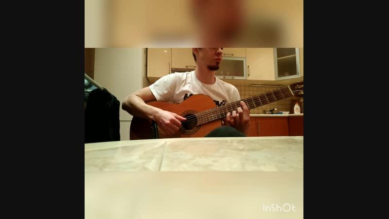 Дмитрий Rockman ненадолго замолкает и то если с гитарой