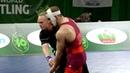 Round 2 FS - 65 kg: L. STIEBER (USA) v. T. OTOGURO (JPN)