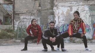 Orgonite - Habibi Yaeni - אורגונייט - חביבי יעני / LITTLE BIG FAMILY