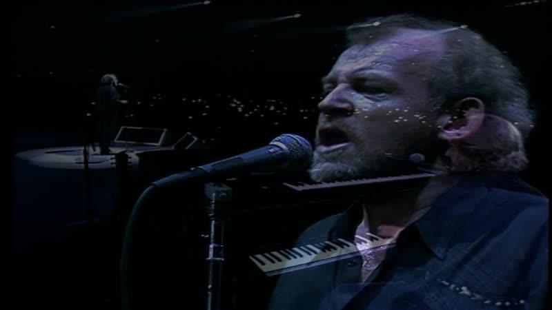 Joe Cocker - Up Where We Belong (Live)