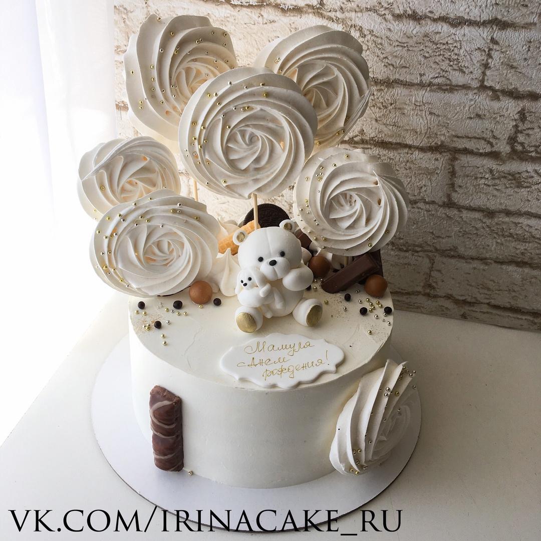 Торт для мамы (Арт. 413)
