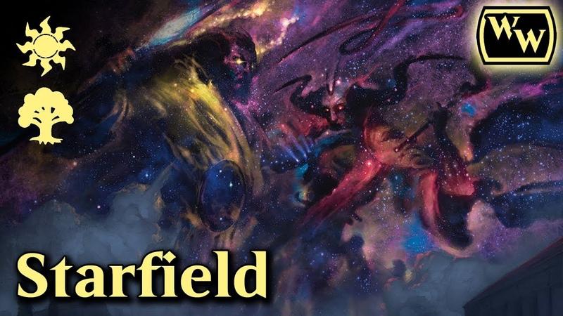 Wacky Wednesday - Modern - Starfield