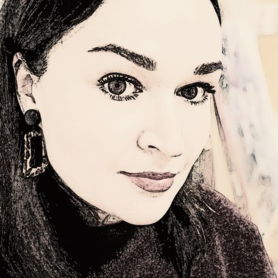 Наташа Коллегаева