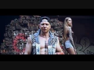 DRAGO - RED MOOD (ЦВЕТ НАСТРОЕНИЯ КРАСНЫЙ) Music Culture Rap