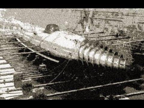 Невероятное изобретение немецких инженеров 43-го года,они сделали то,о чем другие даже не думали