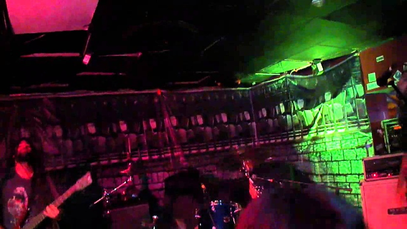 Smile Empty Soul - Loser - Live 4-12-13 NJ