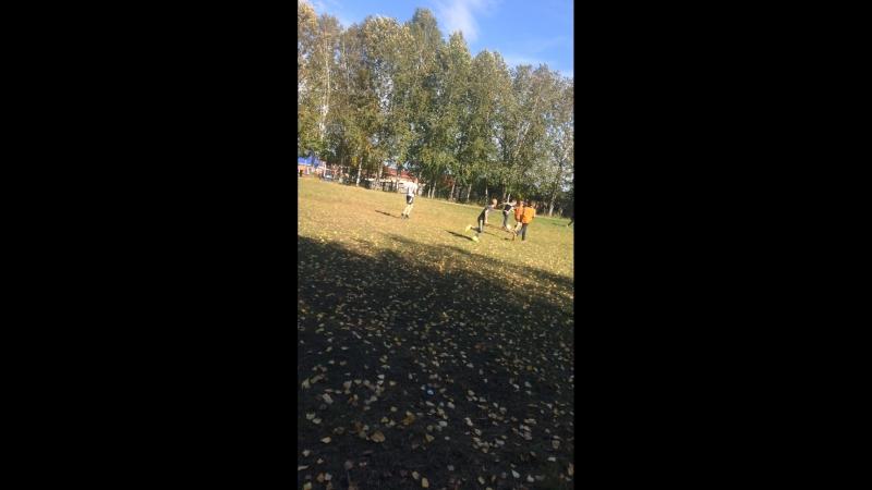 Мачь футбола