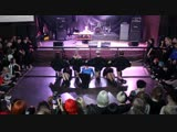 Black Way - Kim Chungha - Roller Coaster - K-pop Cover Battle Stage #5