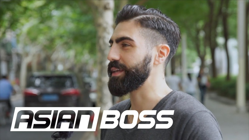 What's It Like Being A Foreigner In China | ASIAN BOSS