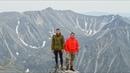 Путешествие на хребет Большой Ангачак (озеро Джека Лондона). 14 дней в тайге! 100 км! часть ПЕРВАЯ!