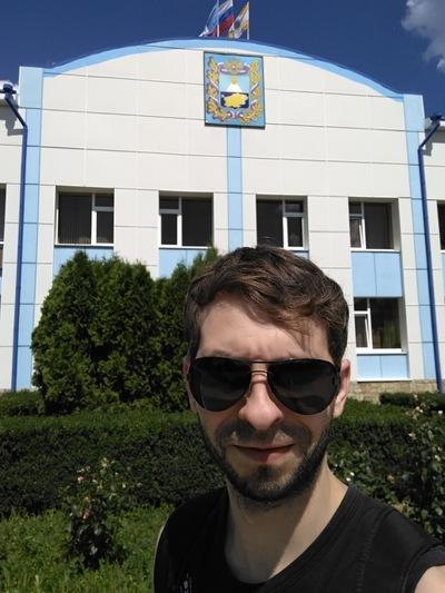 Илья Чабан