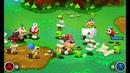 N3DS Mario Luigi Bowser's Inside Story Bowser Jr 's Journey
