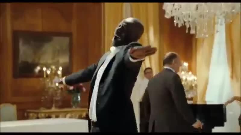 Супер танец из супер фильма 11