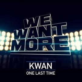 Kwan альбом One Last Time