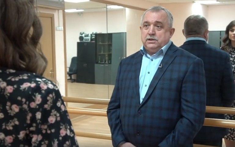 Репортаж о деятельности досугового учреждения в Савеловском снял один из ведущих телеканалов