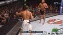 UFC 191. Demetrious Johnson vs. John Dodson II