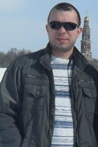 Алексей Насонов