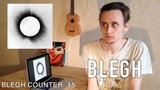 Every BLEGH by Architects in 70 seconds