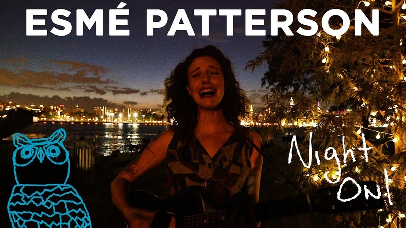 Esmé Patterson Yours and Mine Night Owl NPR Music