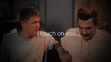руслик   i touch on you...