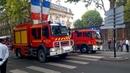 Bastille Day Parade - Lille, France 4K