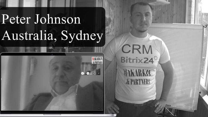 Gaian Sanctuary LLC Review of CRM Bitrix24 implementation | Australia, Sydney