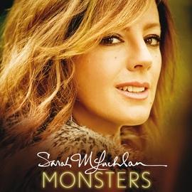 Sarah Mclachlan альбом Monsters