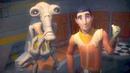 Звёздные войны Повстанцы - Призраки Джеонозиса. Часть 2 - Star Wars Сезон 3, Серия 13 Disney