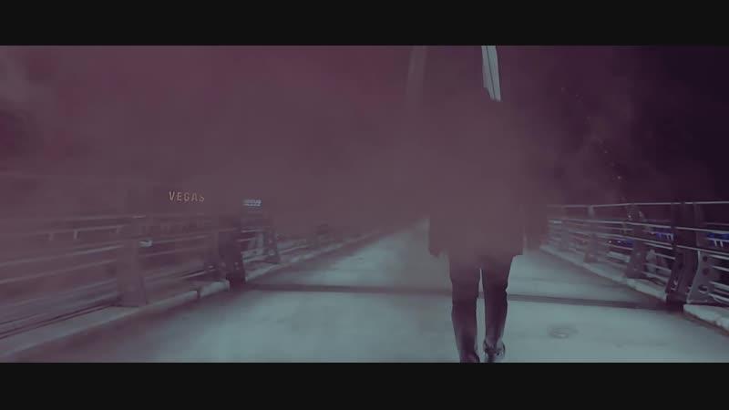 BORODACH13 - Ближе ко мне (премьера клипа, 2018)