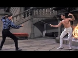 Fun, Brainless &amp Cheesy Sword Fight