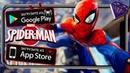 Топ 5 Лучших Игр Про Человека ПаукаSpider Man для Android iOS 2018 Оффлайн