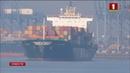В Гвинейском заливе пираты захватили 6 членов экипажа российского грузового судна