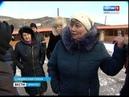 Завод по экспорту байкальской воды в Китай строят в Слюдянском районе Местные жители против