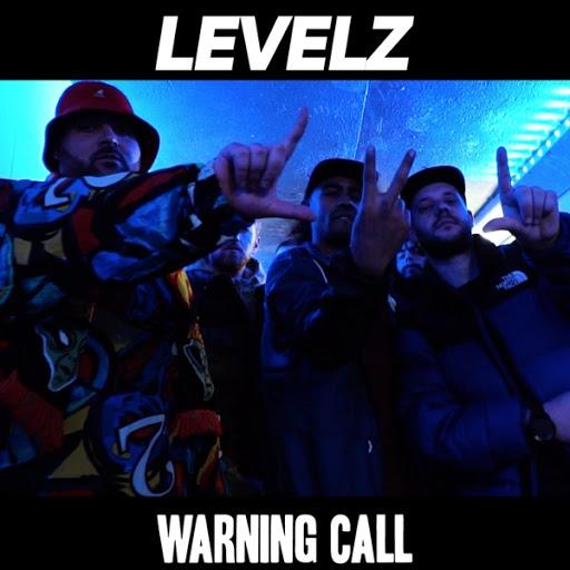 Levelz альбом Warning Call (LVL 47)