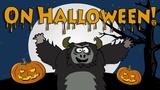 Children's Halloween Songs