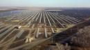 Солнечная электростанция в Самарской области