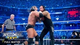 FULL MATCH - The Undertaker vs. Triple H - No Holds Barred Match WrestleMania XXVII(WWE Network)