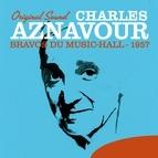 Charles Aznavour альбом Bravos du Music-Hall (1957) [Original Sound]