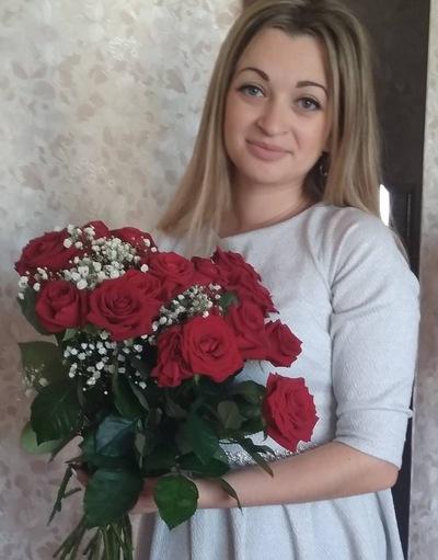 Виктория Шипилова
