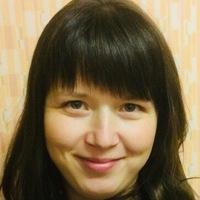 Катерина Тихомирова