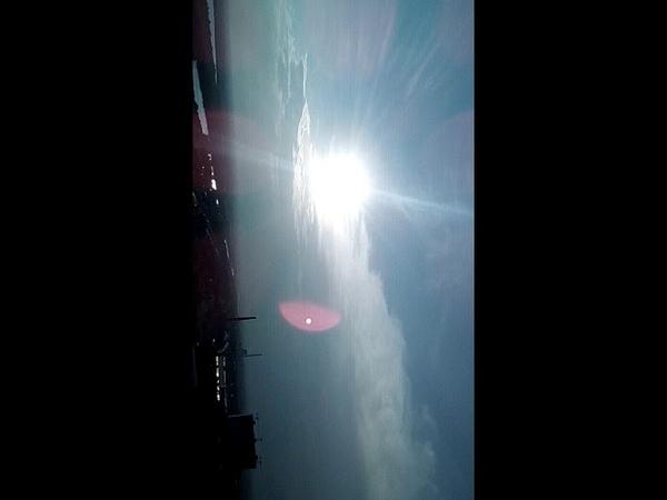 Вид с 26 этажа на зжм Ростова дон кумженскую рощу